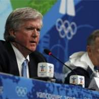 Team USA Hockey Coach Brian Burke to be Gay Rights Advocate in Honor of His Late Son Brendan