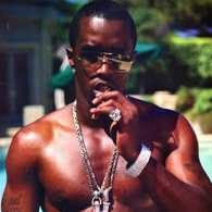 Lawyers for P. Diddy: For the Record, He's Not Gay