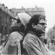 Peter Orlovsky, Poet and Partner of Allen Ginsberg, Dies