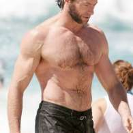 Hugh Jackman: Your Shirtless Fitness Whore, for the Right Price