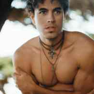 Enrique Iglesias Says He'll Keep Promise to Water Ski Naked
