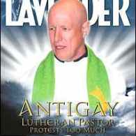 Lutherans Allow Pastor with Gay Urges to Return