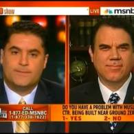 Watch: Alan Grayson on Anti-Muslim Propaganda, Bush and 9/11