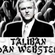 Rep. Grayson's 'Taliban' Dan Webster Ad Panned For Audio Edits
