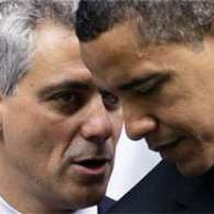 Rahm Emanuel To Announce White House Departure Friday, Say Sources