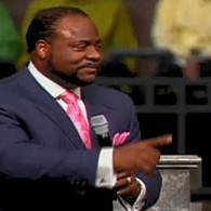 Pastor Plans Rally Against Eddie Long