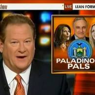 Watch: Michele Bachmann, Ann Coulter Defend Carl Paladino