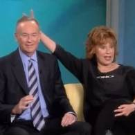 Watch: Whoopi and Joy Behar Walk Off 'The View' Set Over Bill O'Reilly Interview About Muslims and 9/11