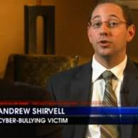 Watch: The Daily Show Mocks 'Cyber-Bullying Victim' Andrew Shirvell Over His Attacks on Chris Armstrong