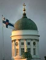 Finland's State Church to Sanction Prayer for Gay Marriages