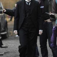 Photo: Glenn Close as a Man