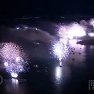 Watch: 2011 Rolls into Sydney, Australia – Happy New Year!