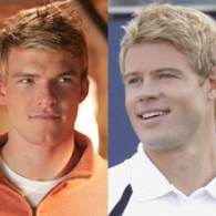 Alan Ritchson to Bed Trevor Donovan on '90210'