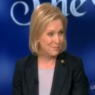 Watch: Senator Kirsten Gillibrand Commits Herself to Nationwide Marriage Equality on 'The View'