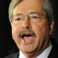 Iowa Governor Won't Comment on Reach of Gay Marriage Ban as House Prepares for Public Hearing