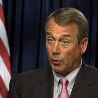 Watch: John Boehner Suggests House Will Defend Constitutionality of Defense of Marriage Act (DOMA)