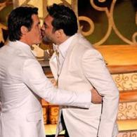 Oscar Producer Explains Cut-Away from Brolin – Bardem Kiss: 'No One Knew It Was Coming'