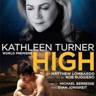 Kathleen Turner on Meth Addiction, Gays, and 'High' on Broadway