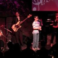 Watch: 11-Year-Old YouTube Phenom Dazzles Joe's Pub in NYC with 'Born This Way'