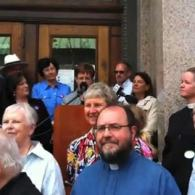 Drive for Marriage Equality Launched Again in Maine: VIDEO