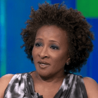 Wanda Sykes Talks About Her Coming Out, Being Lesbian