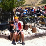 AIDS/LifeCycle Stories: Young Man Calls Mom At Rest Stop To Tell Her He's HIV-Positive