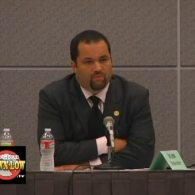 NAACP CEO Ben Jealous Asked About Homophobia Within Organization: VIDEO