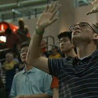 Al Jazeera Looks at Rick Perry's Evangelical Prayer Rally: VIDEO