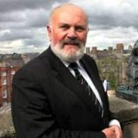 Gay Candidate David Norris Back in Irish Presidential Race, and Leading