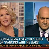 FOX News Anchor Megyn Kelly Rips Keith Ablow Over Allegations That Chaz Bono Will Make Kids Change Gender: VIDEO