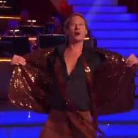 Carson Kressley's 'Dancing with the Stars' Turn: VIDEO