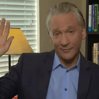 """Bill Maher Says """"It Gets Better"""" (VIDEO)"""