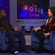 Rosie O'Donnell Forgives Tracy Morgan for Homophobic Humor: VIDEO