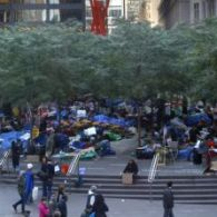 Eviction, Clean-up of 'Occupy Wall Street's' Zuccotti Park Postponed