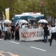 Occupy Wall Street Goes Global