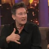 kd lang Thinks Justin Bieber's Lesbian Looks are 'Hot as Sh*t': VIDEO