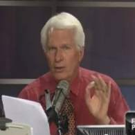Hate Group Leader Bryan Fischer Wants to Make the World a Safer Place for Homosexuals: VIDEO