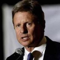 GOP Presidential Candidate Gary Johnson Supports Marriage Equality