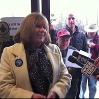 Troy, MI Mayor Janice Daniels Thinks She Should Be Forgiven for Offensive 'Queers' Remark: VIDEO