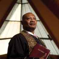 Black Churches In NJ Inch Towards Tolerance