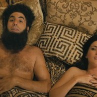 Sacha Baron Cohen Plays Middle Eastern Despot in New Film: TRAILER