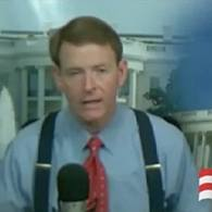 FRC's Tony Perkins Says Gays Want Marriage to Fill a Perpetual 'Emptiness Within Them': VIDEO