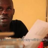 Activists, Filmmakers Mark First Anniversary of David Kato Murder: VIDEO