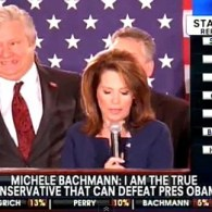 Marcus Bachmann Shopped for 'Doggy Sunglasses' While Michele Campaigned: VIDEO
