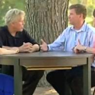 Ted Haggard and Gary Busey Swap Partners: VIDEO