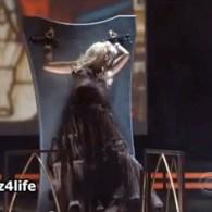 Adele Sweeps The Grammys; Nicki Minaj's 'Roman Holiday': VIDEO