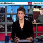 Rachel Maddow Blasts Christie's Planned Veto of Marriage Equality: VIDEO