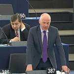 European Parliament Condemns LGBT Censorship in Russia: VIDEO