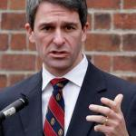 Anti-Gay Virginia AG Ken Cuccinelli Announces Gubernatorial Bid