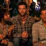 So How's the Gay Republican Doing on 'Survivor'? – VIDEOS